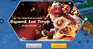 Ragnarok Lost Temple Limited Headwear - Ragnarok M: Eternal Love
