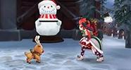 Cara Mendapatkan Red Nose Rudolph Pet - Ragnarok M: Eternal Love