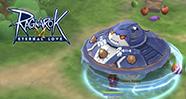 Big Cat UFO Invasion - Ragnarok M: Eternal Love