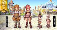 Rekomendasi Hunter Build - Ragnarok M:Eternal Love