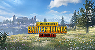 PUBG Mobile Maintenance Hari Ini