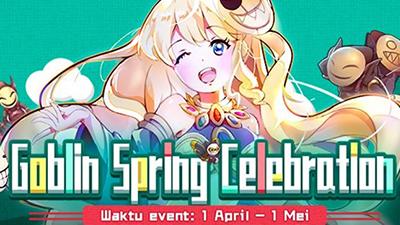 Goblin Spring Celebration