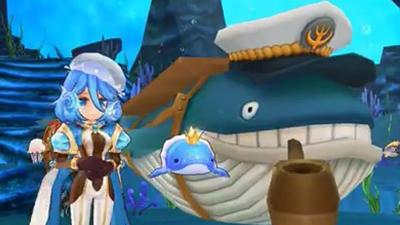 under the ocean headware
